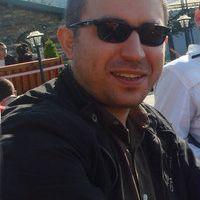 Ahmet Güneş