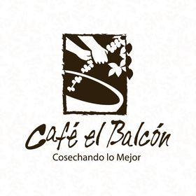 Café El Balcón