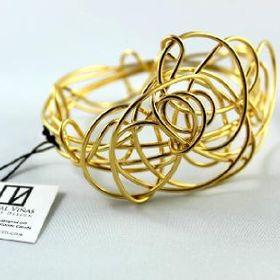 Kristal Viñas, Jewelry Designer