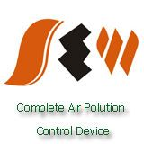 Air Pollution Control devices