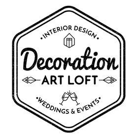 Decoration Art Loft