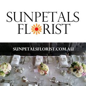 Sunpetals Florist