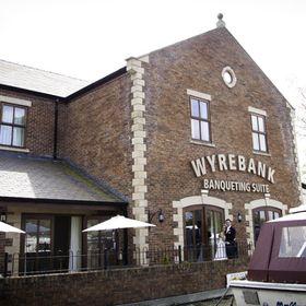 Wyrebank Banqueting Suite, Garstang, Lancashire