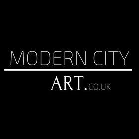 Modern City Art