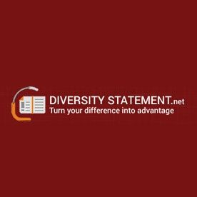 Diversity Statement Statement DiversityS On