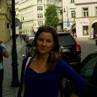 Katia Chernenka