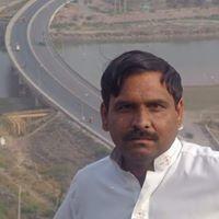 Zahid Rashid