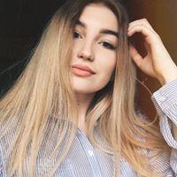 Катя Павонська