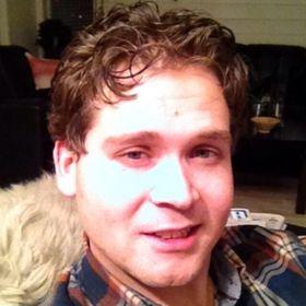 Mads Alexander Haneborg