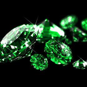 Emerald :-P