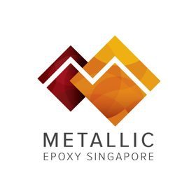 Metallic Epoxy Singapore