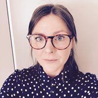 Charlotta Råberg