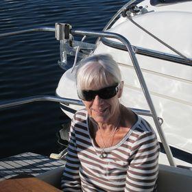 Gudrun Ryberg