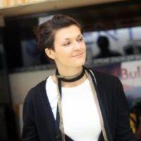 Maria Timoshenko