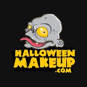 HalloweenMakeup.com Official