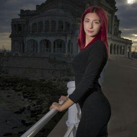 Maria-Alexa Vangu