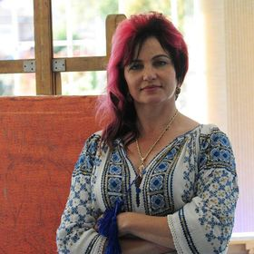 Anna Ravliuc