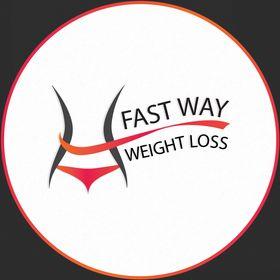 Fast Way Weight Loss