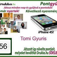 Tomi Gyuris