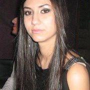 Tina Marin