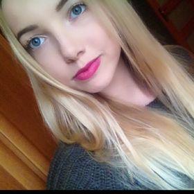 Ania Przywarczak