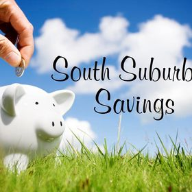 South Suburban Savings (Anna Barron)
