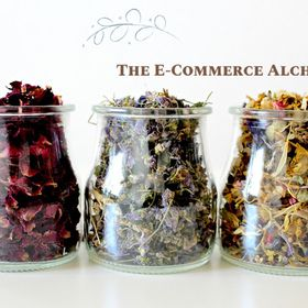 The E-Commerce Alchemist