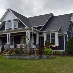 Frazier Home Design
