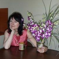 Марина Лобановская
