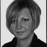 Anna Rosińska-Humeniuk