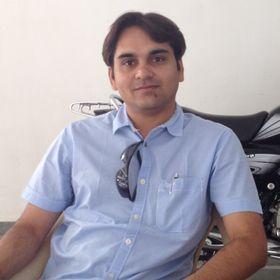 Dharam Patel