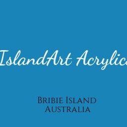 IslandArt Acrylics