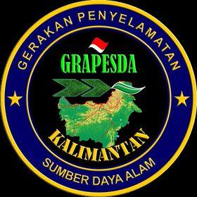 Grapesda Kalimantan