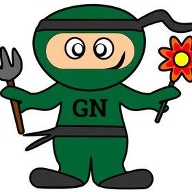 Garden Ninja Garden Design