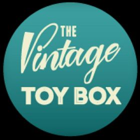 The Vintage Toy Box
