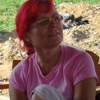 Mirka Mišková