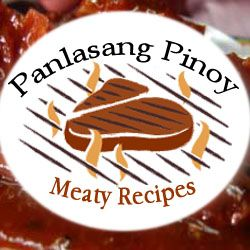 Panlasang Pinoy Meaty Recipes