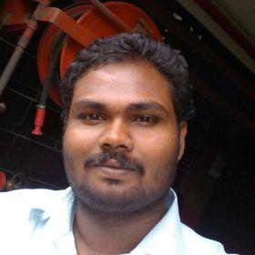 Anandu Prathapan