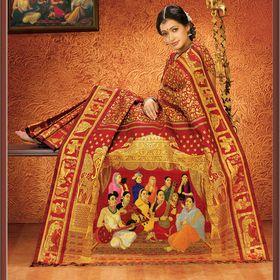 The Chennai Silks (thechennaisilk) on Pinterest