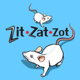 Zit Zat Zot   Design & Illustration