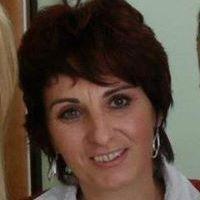 Magdaléna Záškvarová