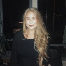 Adrianne Eik-Nilsen