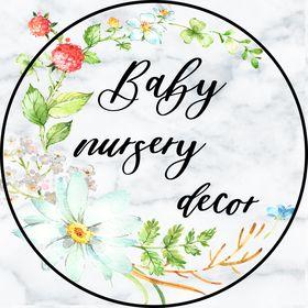 nurserywalldecor