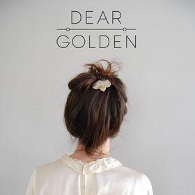 DEAR GOLDEN