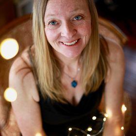 Tanya Otterstein-Liehs: Online Fitness/Self-Love Coach for Women