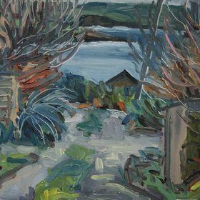 Anastasia O Donoghue Healy Artist