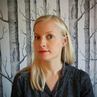 Riina-Mari Holopainen