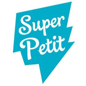 Superpetit Coffret Repas B/éb/é 5 Pieces Th/ème Banquise Fibre De Bambou Et M/élamine
