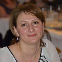 Alina Jerca