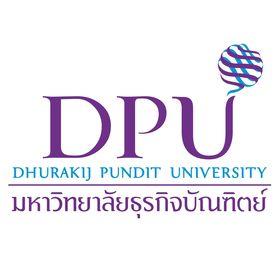 Dhurakij Pundit University (DPU)